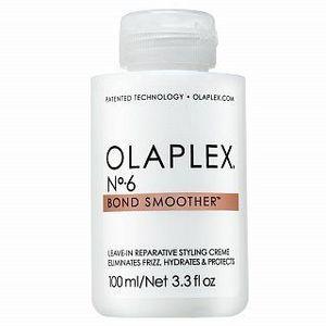 Olaplex Bond Smoother No.6 leave-in krém nagyon száraz és sérült hajra 100 ml kép