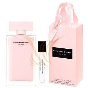Narciso Rodriguez Narciso Rodriguez For Her - EDP 100 ml kép