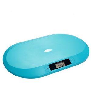 BabyOno digitális mérleg - kék kép
