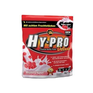 Protein Hy-Pro Deluxe 500 g - All Stars kép