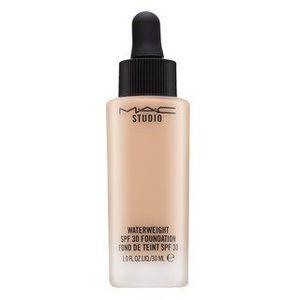 MAC Studio Waterweight Foundation NC25 folyékony make-up 30 ml kép