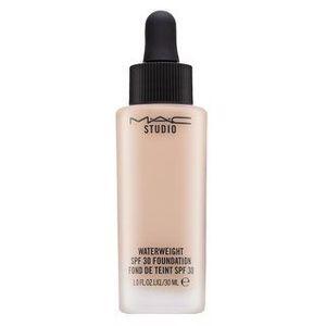 MAC Studio Waterweight Foundation NW13 folyékony make-up 30 ml kép