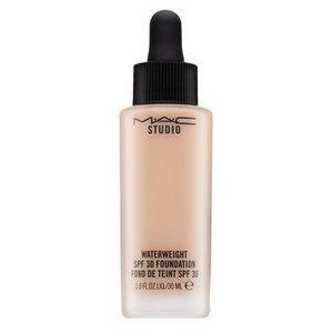 MAC Studio Waterweight Foundation NW15 folyékony make-up 30 ml kép