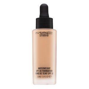 MAC Studio Waterweight Foundation NC35 folyékony make-up 30 ml kép