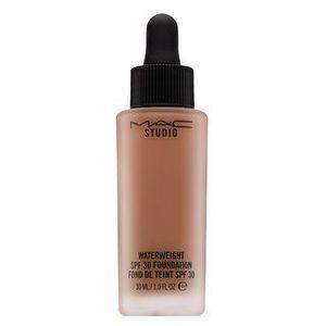 MAC Studio Waterweight Foundation NW47 folyékony make-up 30 ml kép