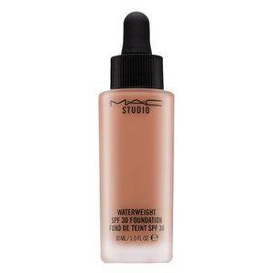 MAC Studio Waterweight Foundation NC40 folyékony make-up 30 ml kép