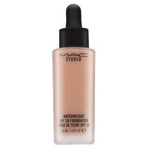 MAC Studio Waterweight Foundation NW30 folyékony make-up 30 ml kép