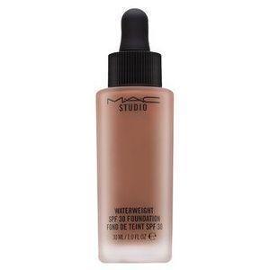 MAC Studio Waterweight Foundation NW50 folyékony make-up 30 ml kép