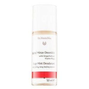 Dr. Hauschka Sage Mint Deodorant dezodor minden bőrtípusra 50 ml kép