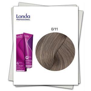 Permanens hajfesték Mixton - Londa Professional árnyalat 0/11 Intenzív hamvas keverék kép