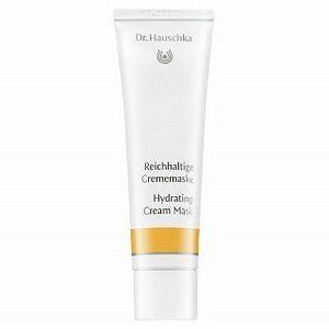 Dr. Hauschka Hydrating Cream Mask tápláló hajmaszk hidratáló hatású 30 ml kép