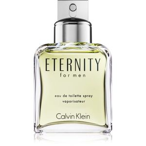 Calvin Klein Eternity for Men Eau de Toilette uraknak 100 ml kép