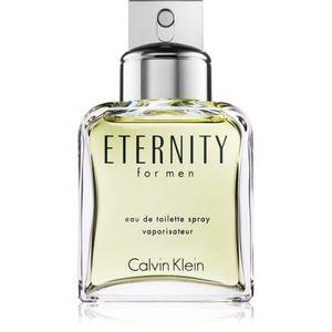 Calvin Klein Eternity for Men Eau de Toilette uraknak 50 ml kép