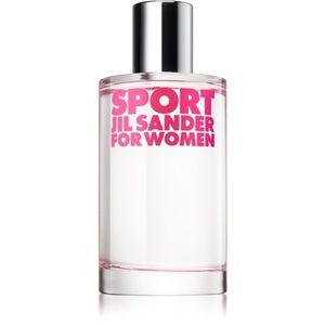 Jil Sander Sport for Women Eau de Toilette hölgyeknek 50 ml kép