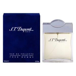S.T. Dupont S.T. Dupont for Men Eau de Toilette uraknak 100 ml kép