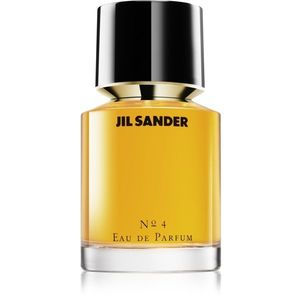 Jil Sander N° 4 Eau de Parfum hölgyeknek 100 ml kép