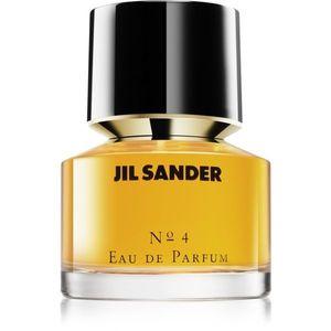 Jil Sander N° 4 Eau de Parfum hölgyeknek 30 ml kép