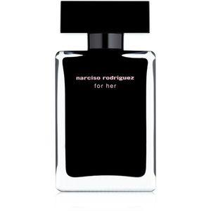 Narciso Rodriguez For Her Eau de Toilette hölgyeknek 50 ml kép