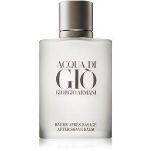 Armani Acqua di Giò Pour Homme borotválkozás utáni balzsam uraknak 100 ml kép