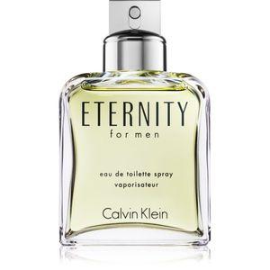 Calvin Klein Eternity for Men Eau de Toilette uraknak 200 ml kép