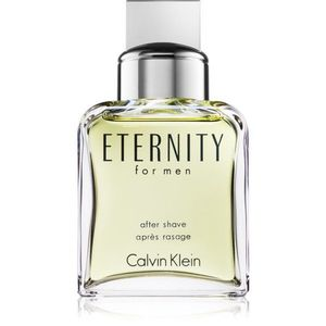 Calvin Klein Eternity for Men borotválkozás utáni arcvíz uraknak 100 ml kép