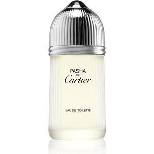 Cartier Pasha de Cartier Eau de Toilette uraknak 100 ml kép