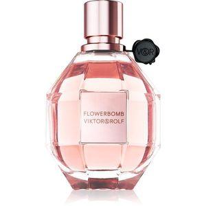 Viktor & Rolf Flowerbomb eau de parfum hölgyeknek 100 ml kép