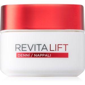 L'Oréal Paris Revitalift nappali ránctalanító krém a bőr feszesítéséért, minden bőrtípusra 50 ml kép
