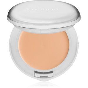 Avène Couvrance kompakt make - up normál és kombinált bőrre árnyalat 02 Natural SPF 30 10 g kép