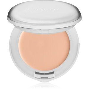 Avène Couvrance kompakt make - up normál és kombinált bőrre árnyalat 01 Porcelain SPF 30 10 g kép