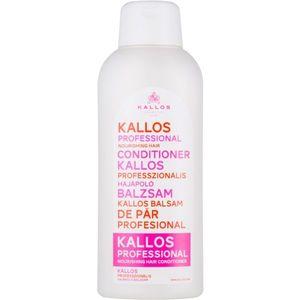 Kallos Nourishing kondicionáló száraz és sérült hajra 1000 ml kép