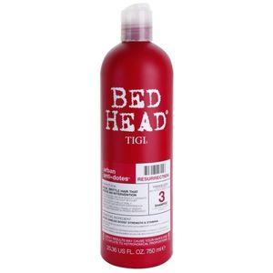 TIGI Bed Head Urban Antidotes Resurrection sampon gyenge, károsult hajra 750 ml kép