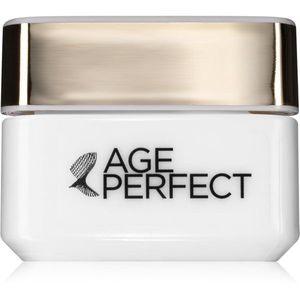 L'Oréal Paris Age Perfect hidratáló és tápláló szemkrém érett bőrre 15 ml kép