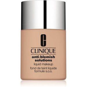 Clinique Anti-Blemish Solutions folyékony make-up problémás és pattanásos bőrre kép