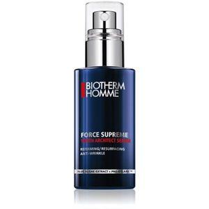 Biotherm Homme Force Supreme fiatalító szérum a ráncok ellen 50 ml kép