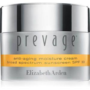 Elizabeth Arden Prevage Anti-Aging Moisture Cream nappali hidratáló krém a bőröregedés ellen SPF 30 50 ml kép