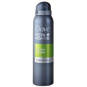 Dove Men+Care Extra Fresh izzadásgátló spray dezodor 48h 150 ml kép