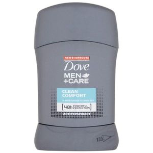 Dove Men+Care Clean Comfort izzadásgátló stift 48h 50 ml kép