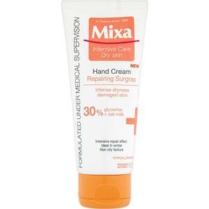 MIXA Anti-Dryness kéz- és körömápoló krém a nagyon száraz bőrre 100 ml kép