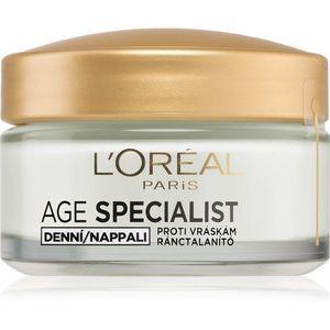 L'Oréal Paris Age Specialist 35+ ránctalanító, hidratáló nappali krém 50 ml kép