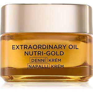 L'Oréal Paris Nutri-Gold nappali krém 50 ml kép