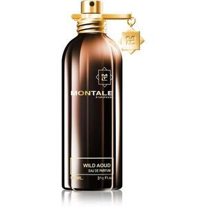 Montale Wild Aoud Eau de Parfum unisex 100 ml kép