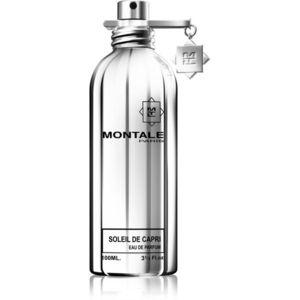 Montale Soleil De Capri Eau de Parfum unisex 100 ml kép