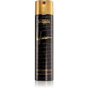 L'Oréal Professionnel Infinium professzionális hajlakk extra erős fixálás kép