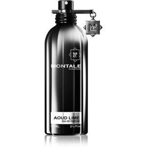Montale Aoud Lime eau de parfum unisex 100 ml kép