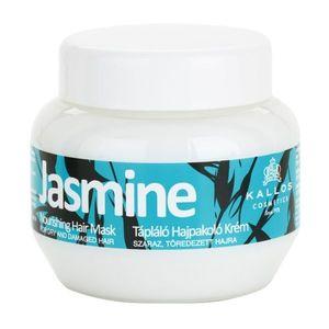 Kallos Jasmine maszk száraz és sérült hajra 275 ml kép