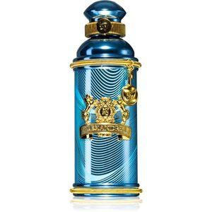 Alexandre.J The Collector: Zafeer Oud Vanille Eau de Parfum unisex 100 ml kép
