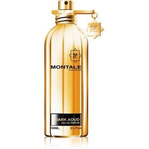 Montale Dark Aoud Eau de Parfum unisex 100 ml kép