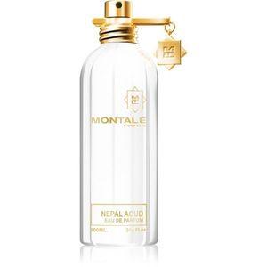 Montale Nepal Aoud Eau de Parfum unisex 100 ml kép