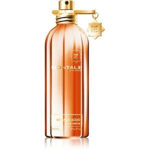 Montale Orange Aoud Eau de Parfum unisex 100 ml kép